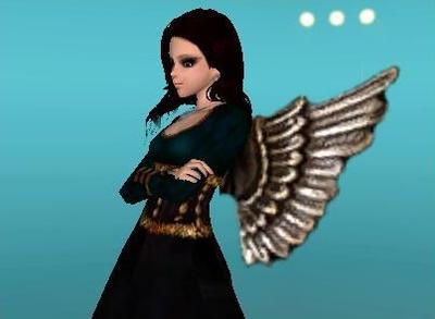 EvenDeathLies's Profile Picture