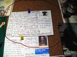 I Found My Postcard by EvenDeathLies