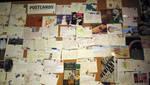 Postcard Board by EvenDeathLies