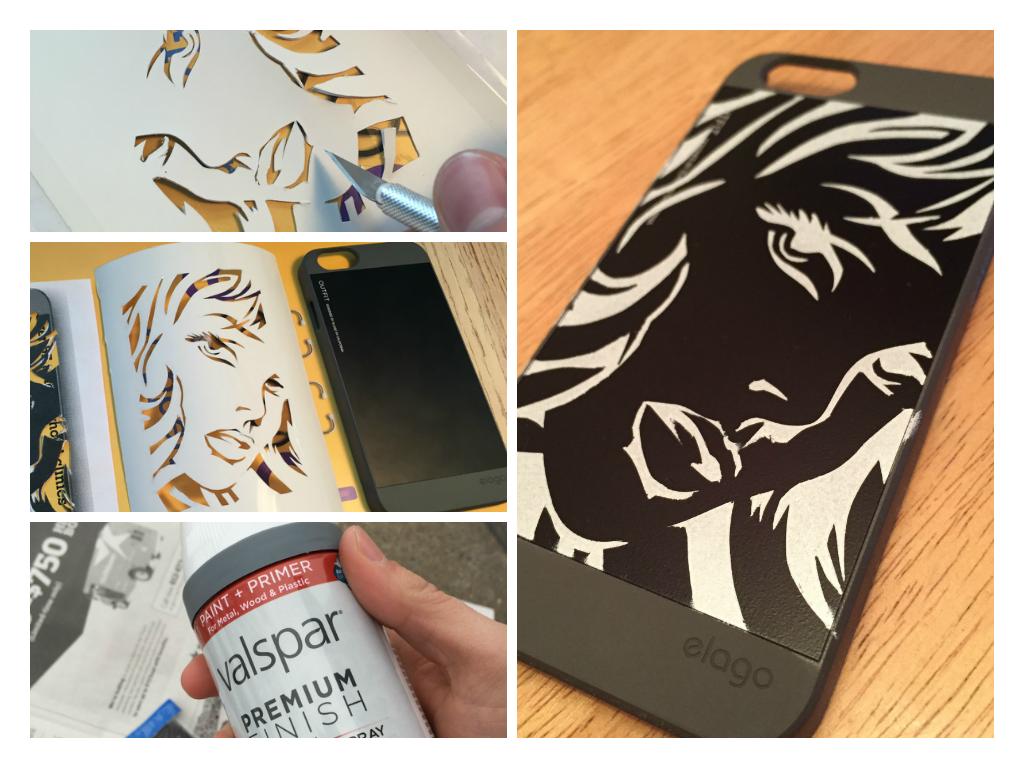 Roy Lichtenstein Iphone Case