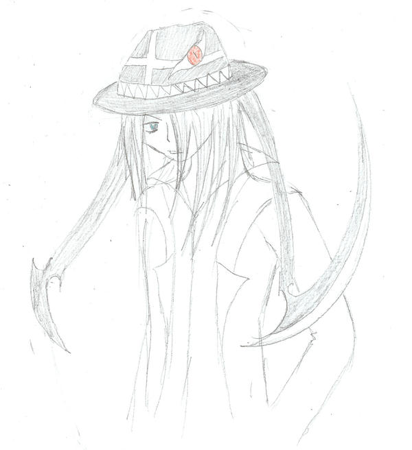 Hats are Off: Jack's hat by Demon-Shinob1