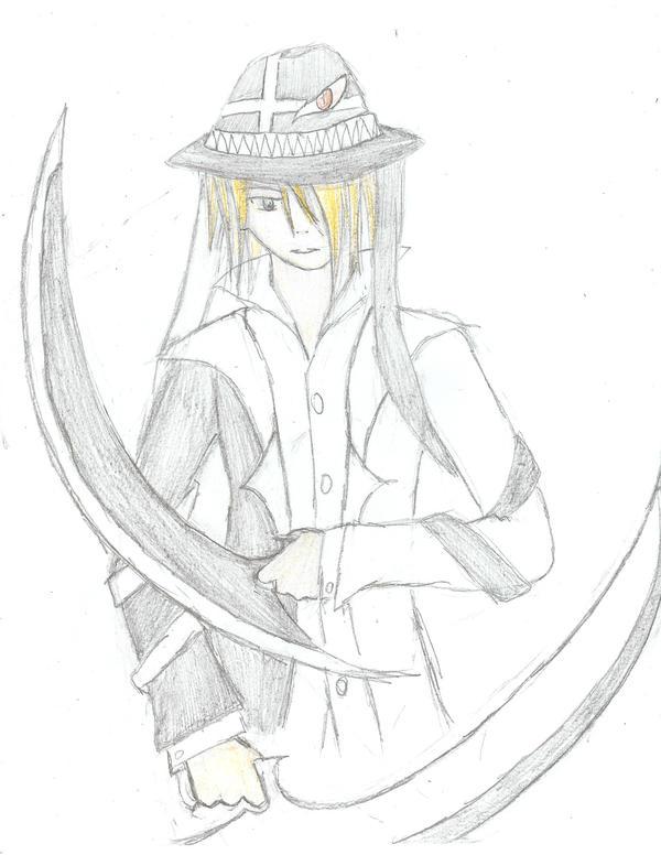 Jack: more redesigning -_- by Demon-Shinob1