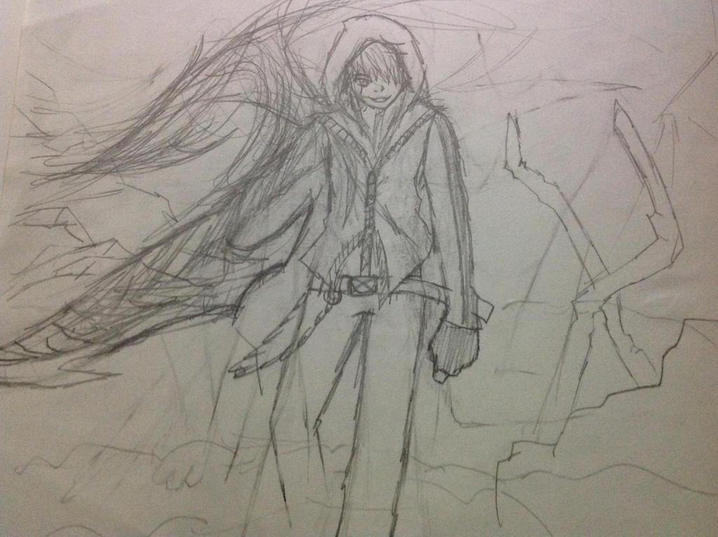 Random PROTOTYPE by Demon-Shinob1