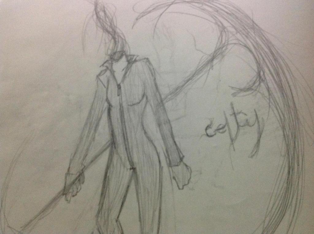 DURARARA CELTY by Demon-Shinob1