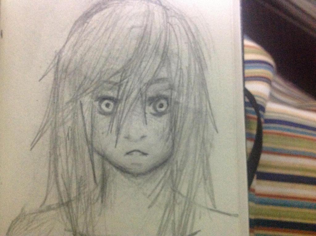 Small sketchbook 6 by Demon-Shinob1