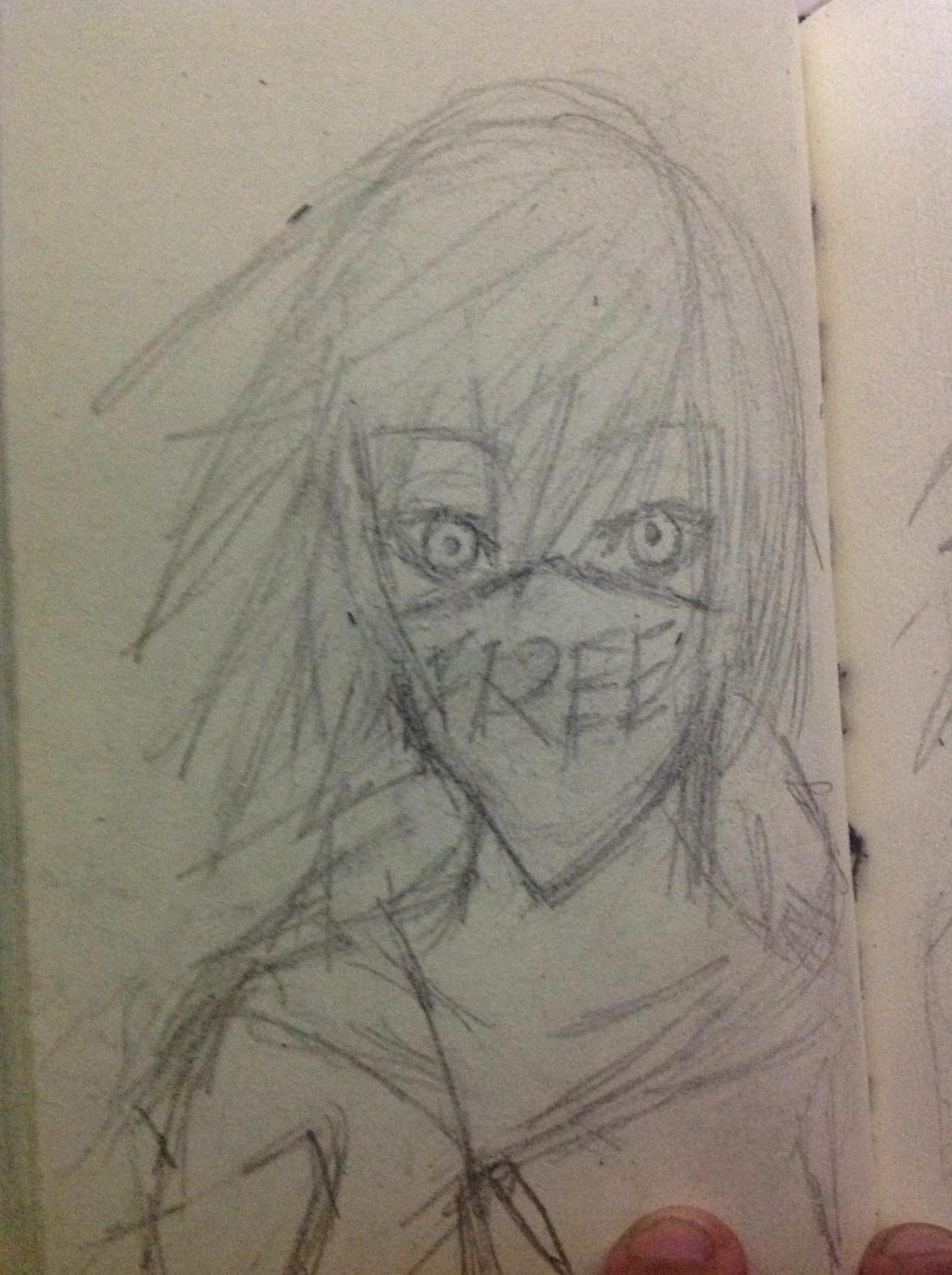 FREE by Demon-Shinob1
