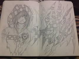 See No Evil by Demon-Shinob1