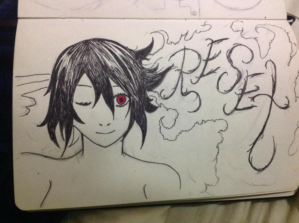 Reset by Demon-Shinob1