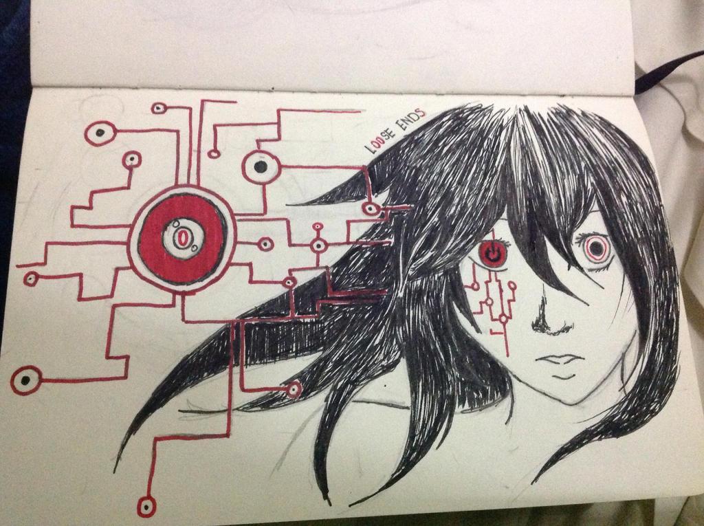 Techno-Eye by Demon-Shinob1