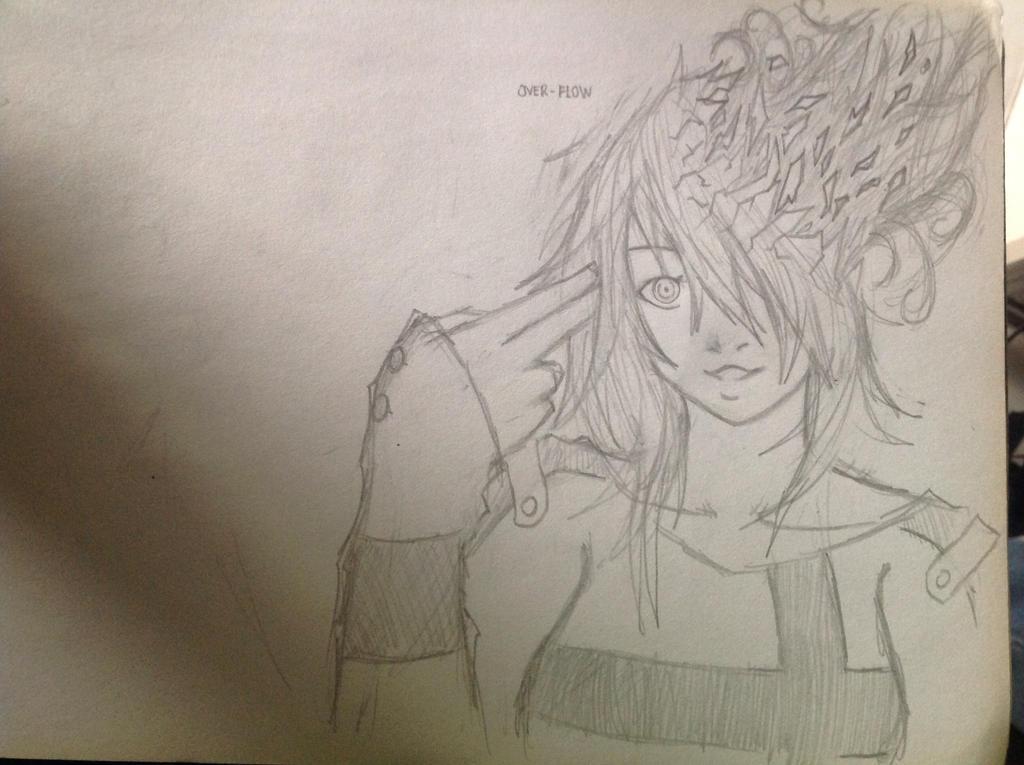 Over-Flow by Demon-Shinob1