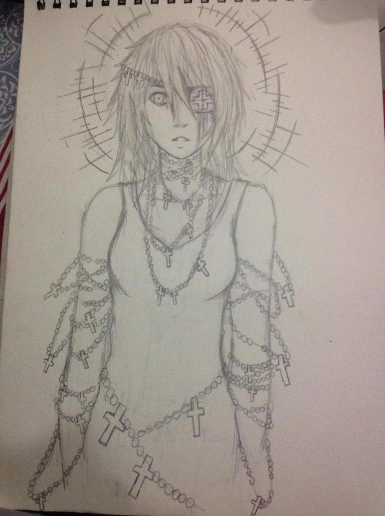 Saints by Demon-Shinob1