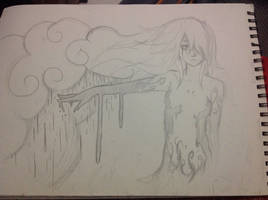 Clouded mind by Demon-Shinob1