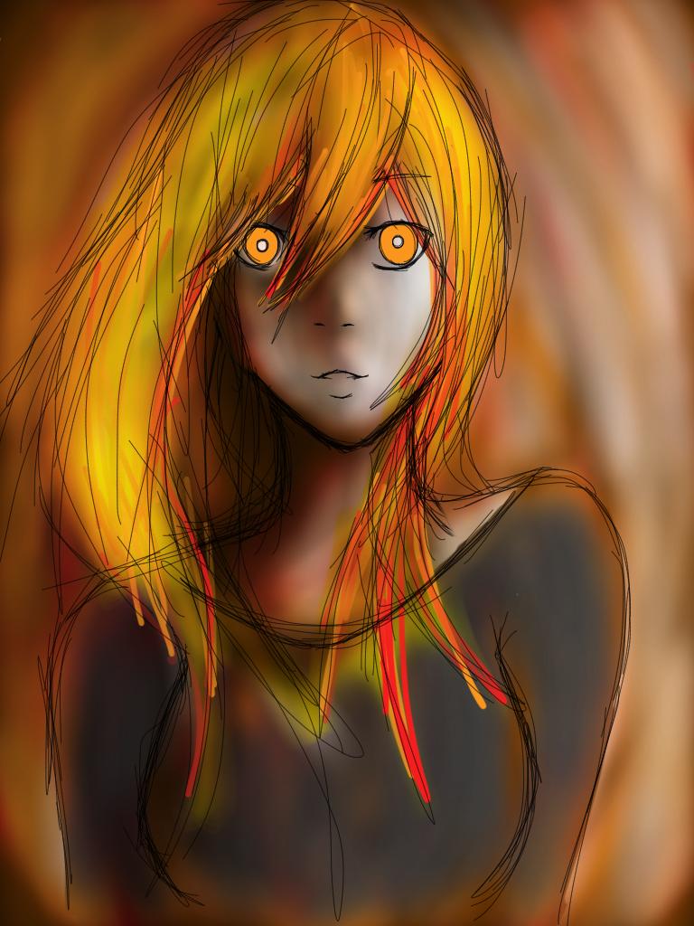Fall by Demon-Shinob1