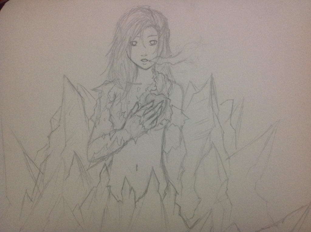 Cold by Demon-Shinob1