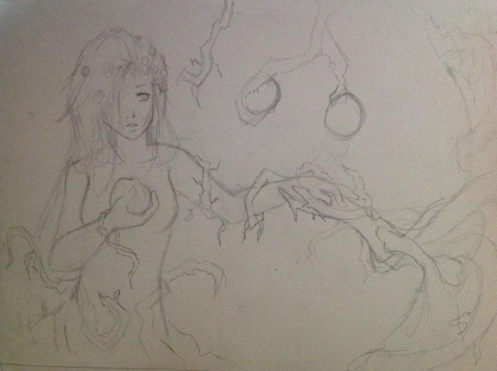 Roots by Demon-Shinob1
