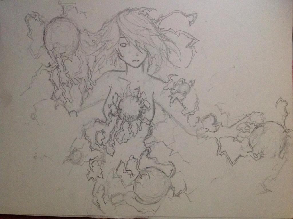 Electrifying by Demon-Shinob1