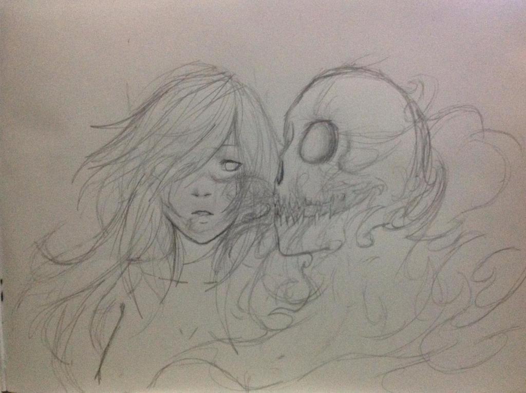 Listen..... by Demon-Shinob1