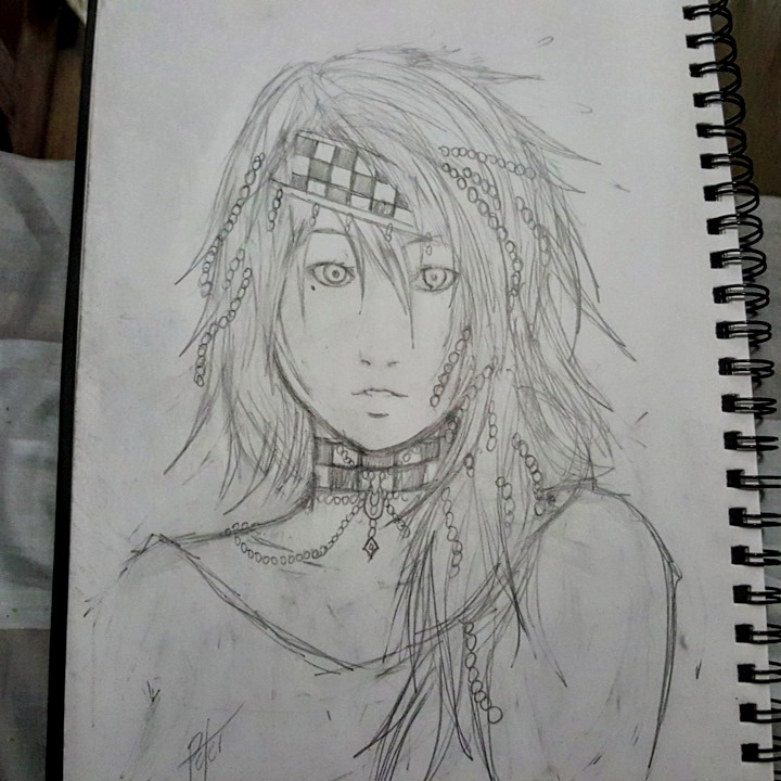 Simple by Demon-Shinob1