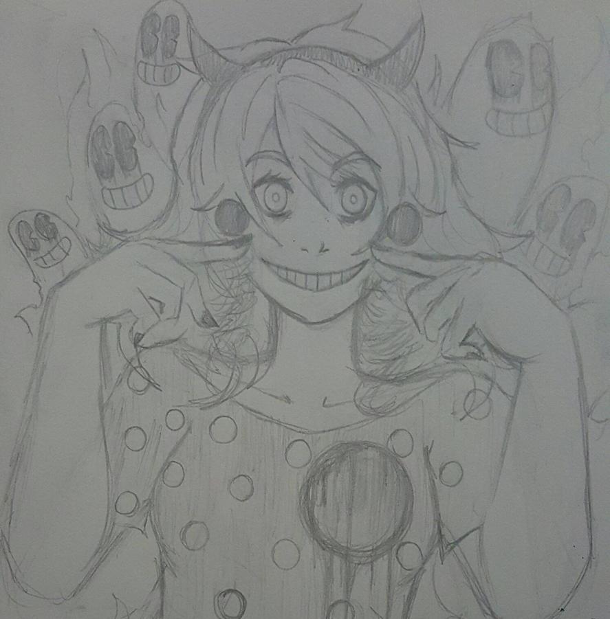 Happy Days by Demon-Shinob1