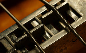60s Style Gibson Detail II by webcruiser