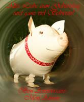 Ganz viel Schwein by webcruiser