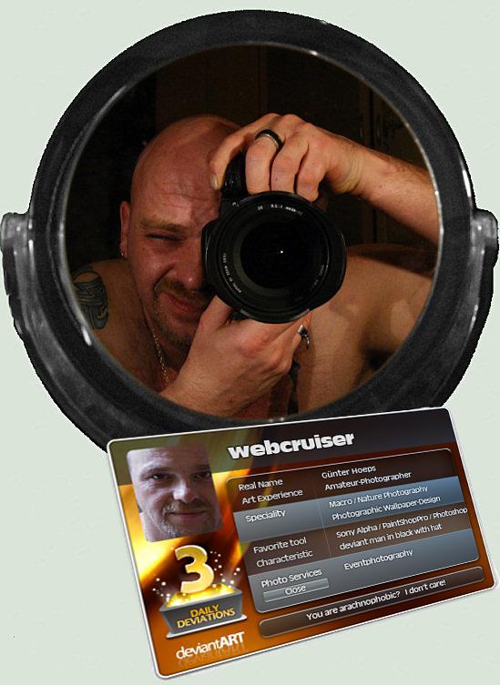 webcruiser's Profile Picture