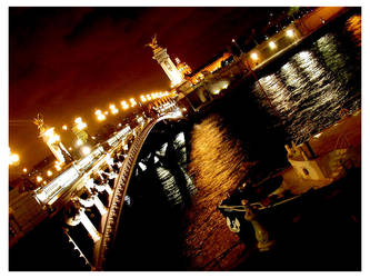 Paris by night by dontvu219