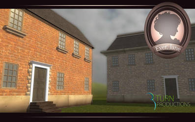Ever Jane Cottages - Jane Austen Cottage Inspired
