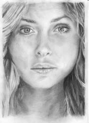girl by KatherinaRosalieRS