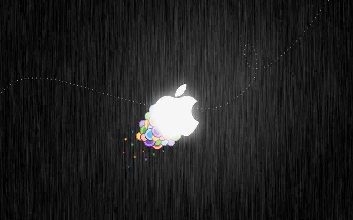 Apple Reminisce Wallpaper > Apple Wallpapers > Mac Wallpapers > Mac Apple Linux Wallpapers