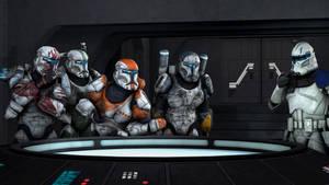 Battle Tactics [4K SFM]