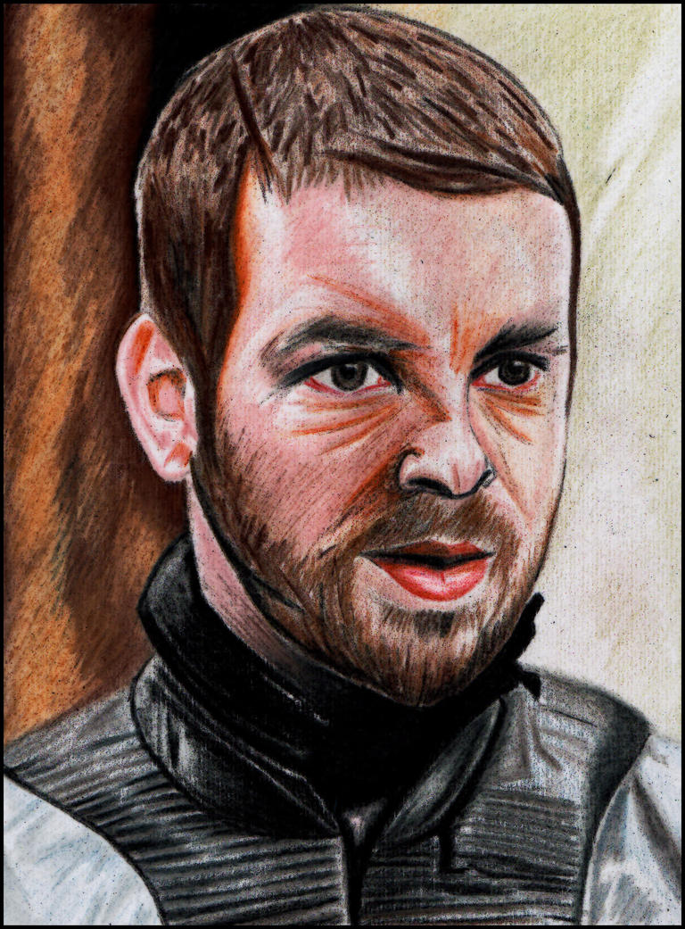 Renly Baratheon by iAdamski