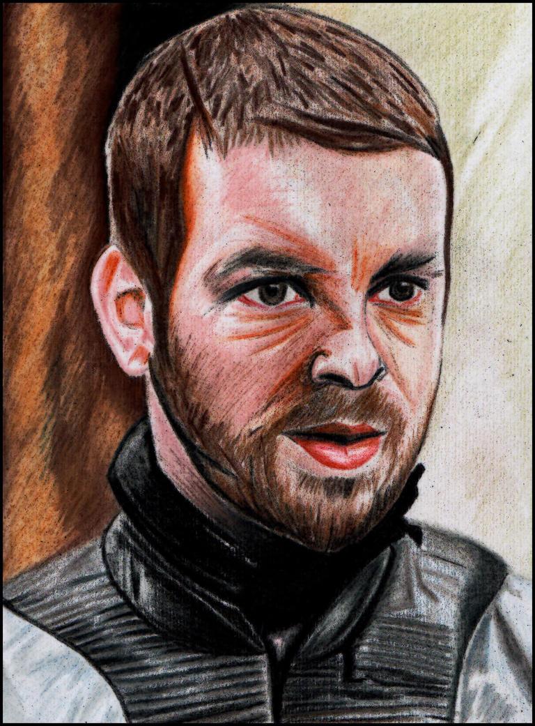 Renly Baratheon by iAdamski