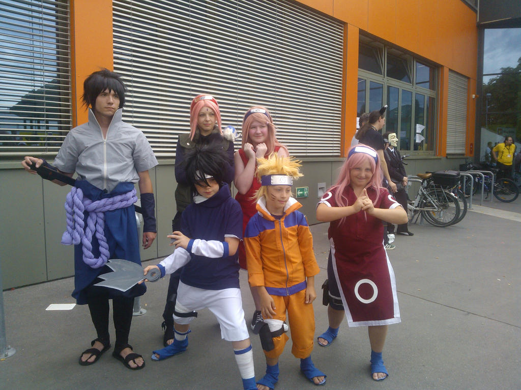 team7 by xXMizuNoOokamiXx