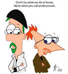 Mythbusters PnF