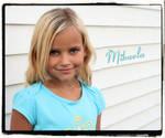 Mikaela 43 by MikaelaRenee