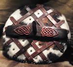 Barbarians Shield