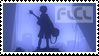 FLCL stamp by Xandeichan
