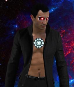 Nostraf's Profile Picture