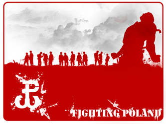 Fighting Poland by xOslox