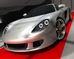 Carrera GT - last renders no.1