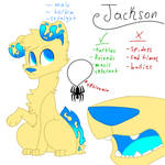 Jackson REF