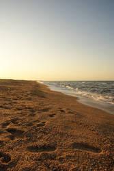 crimean beach by xMetalHeartx