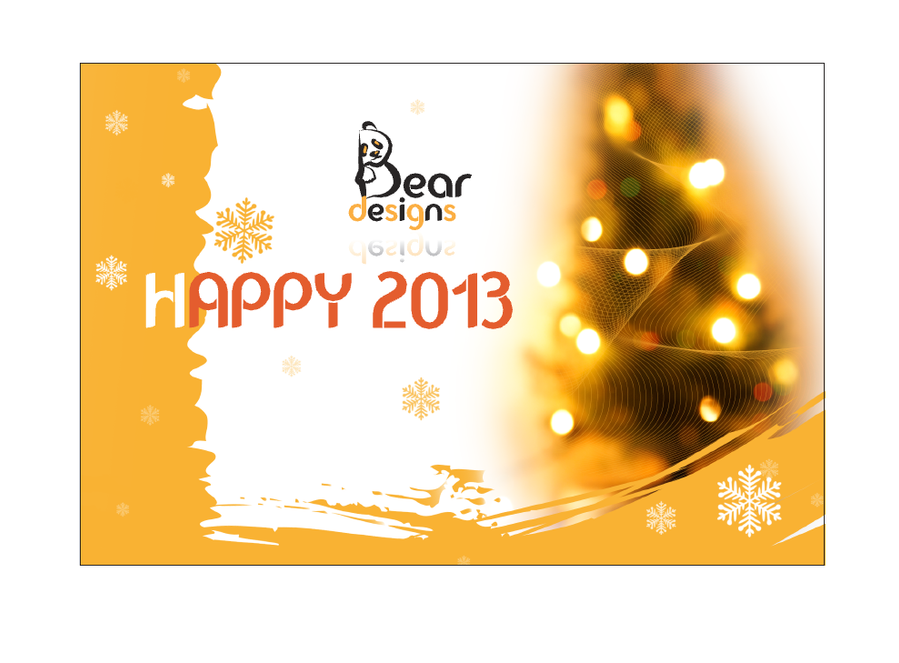 Corporate new year cards juvecenitdelacabrera corporate new year cards reheart Choice Image