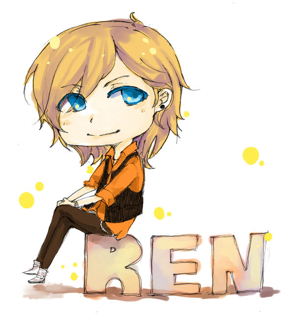 REN by sawa-rint
