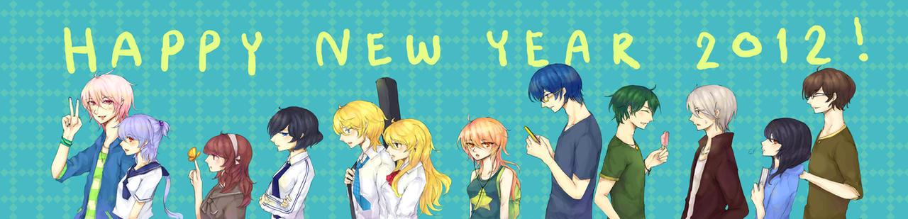 2012 by sawa-rint