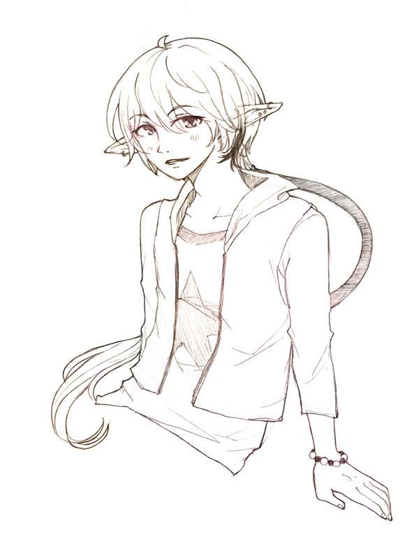 Request : Kikiyoyashime by sawa-rint