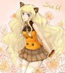 Vocaloid : SeeU