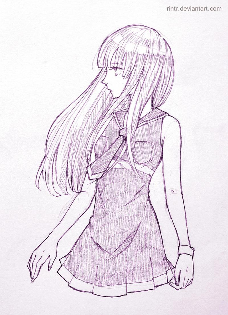 Request : Taisa-chan by sawa-rint