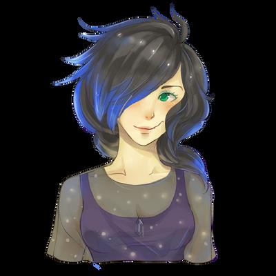 Commission : Diggymon by sawa-rint